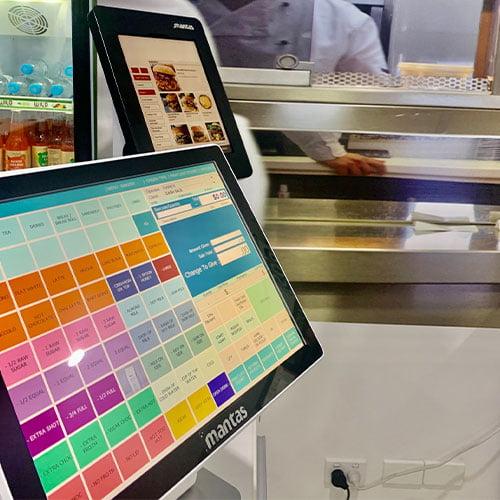 Best Bakery Point of Sale System Sydney