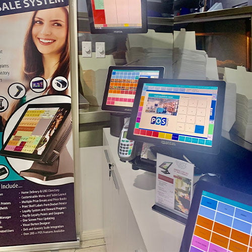 Point Of Sale Systems Sydney