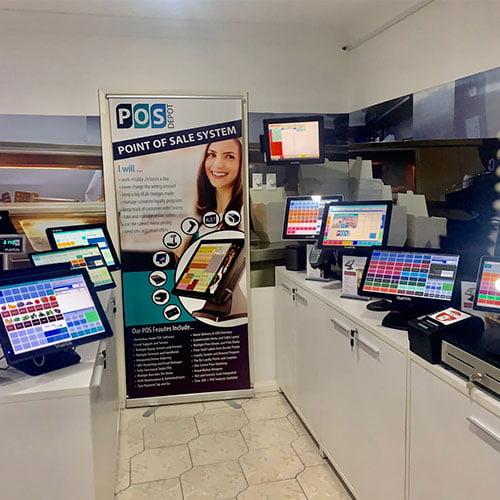 Retail POS Systems Sydney