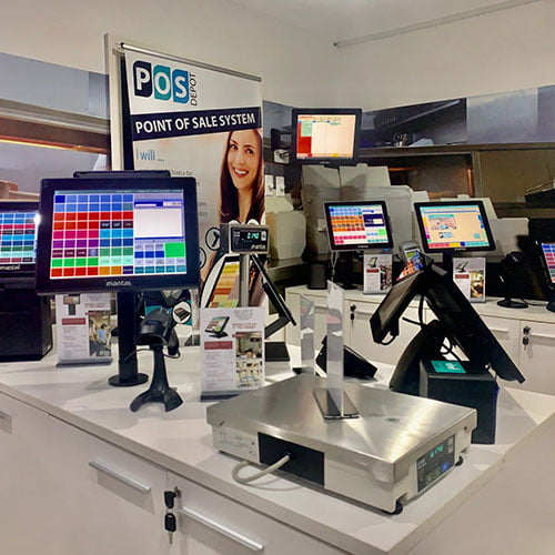 Free Point Of Sale Systems For Small Business