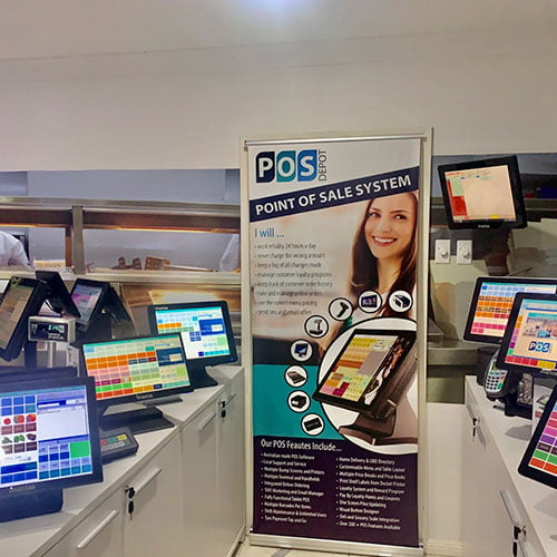 Point Of Sale Software Free For Small Business