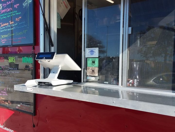 What Features Do You Get In Food Truck POS?