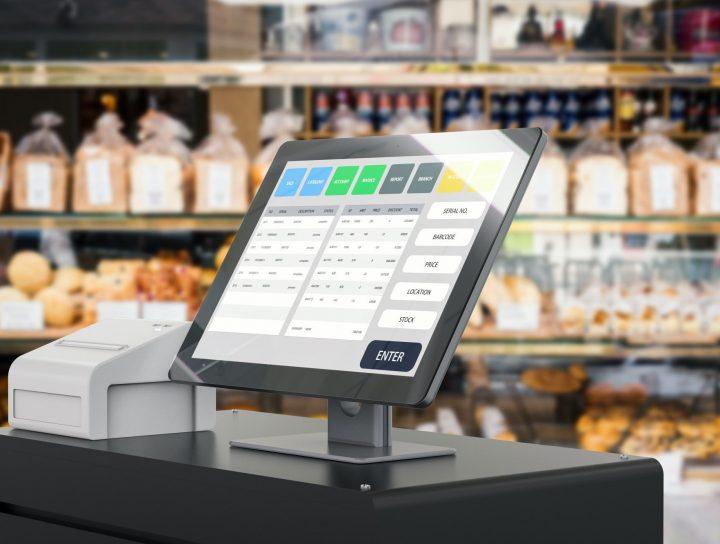 Advantage of Retail POS Systems